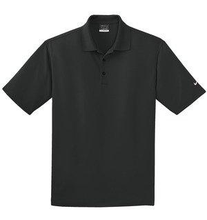 363807 Men's Nike Dri-FIT Micro Pique Polo