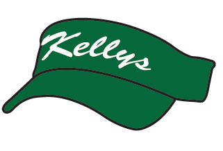 Kelly's | Adjustable Visor