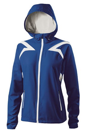 Holloway Ladies Strato Jacket // 229333