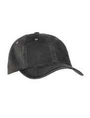 Port Authority® Garment Washed Cap  PWU