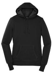 Sport-Tek® Ladies Pullover Hoodie LST254
