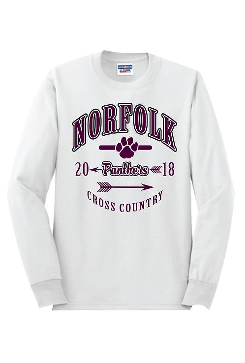 Norfolk CC | Long Sleeve T-Shirt