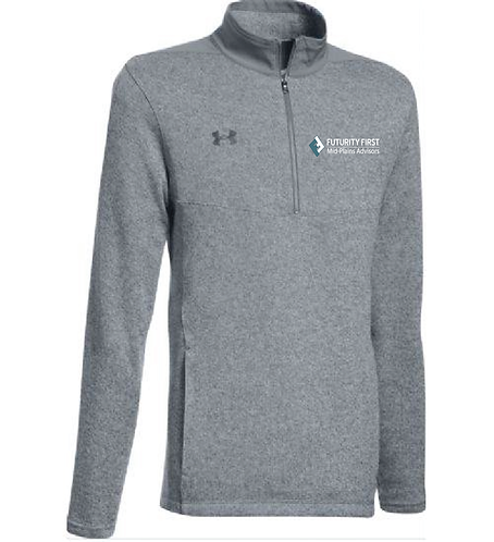 1305783 | UA Elite Force 1/4 Zip