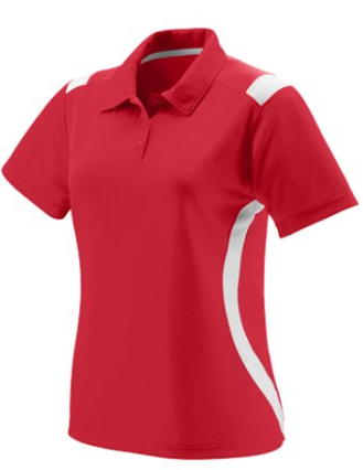 Augusta Ladies All-Conference Polo // 5016