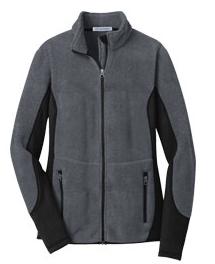 Port Authority Ladies Pro Fleece Jacket // L227