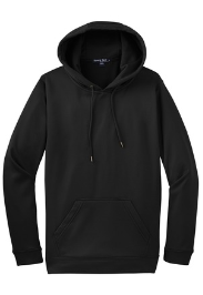 Sport-Tek® Sport-Wick® Fleece Hooded F244