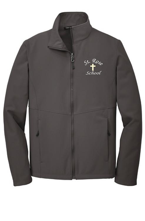 J901 | PA Softstyle Jacket