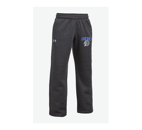 Ponca | UA Hustle Fleece Pant