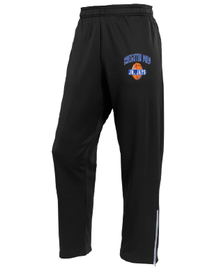 Men's Technical Performance Fleece Pants | 838EFM2
