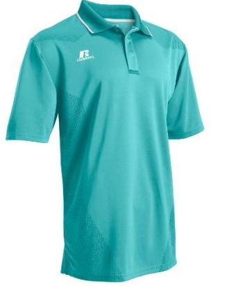 Russell Athletic Dynasty Golf Polo // 837SKMK