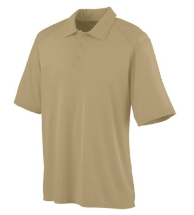 Augusta Vision Sport Shirt // 5001