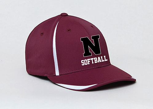 NORFOLK SOFTBALL | PERFORMANCE CAP