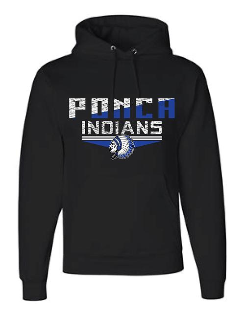 Ponca | Hooded Sweatshirt