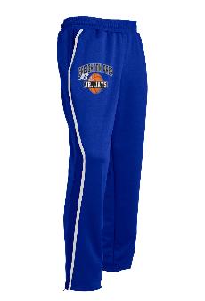 Men's Gameday Sideline Pants   Royal   S62QLMK