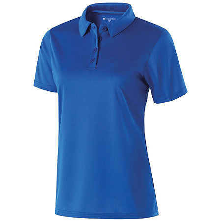 222319 LADIES SHIFT POLO