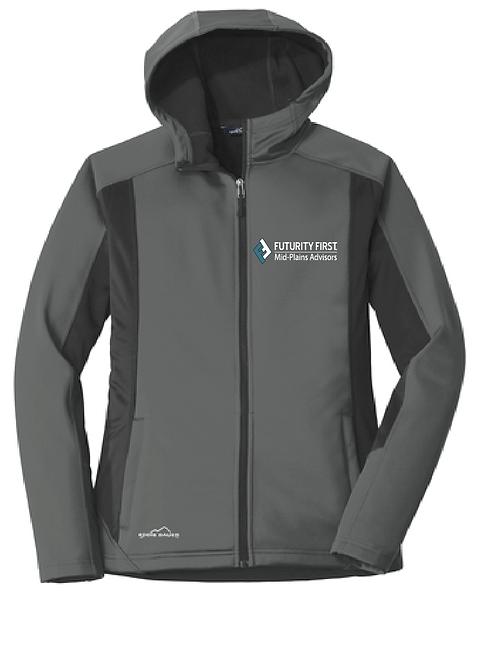 EB543 | Eddie Bauer Ladies Trail Soft Shell Jacket