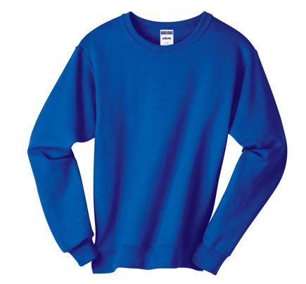 JERZEES NuBlend® Sweatshirt // 562MR