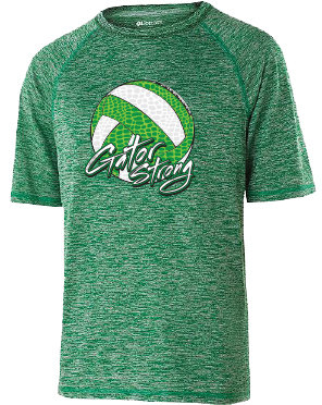 Holloway Electrify Dri-Fit | Kelly or Charcoal