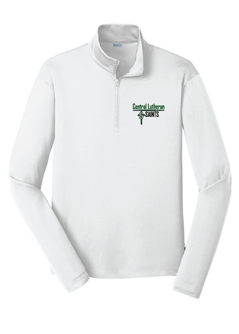 CL | ST357 PosiCharge Competitor 1/4 Zip