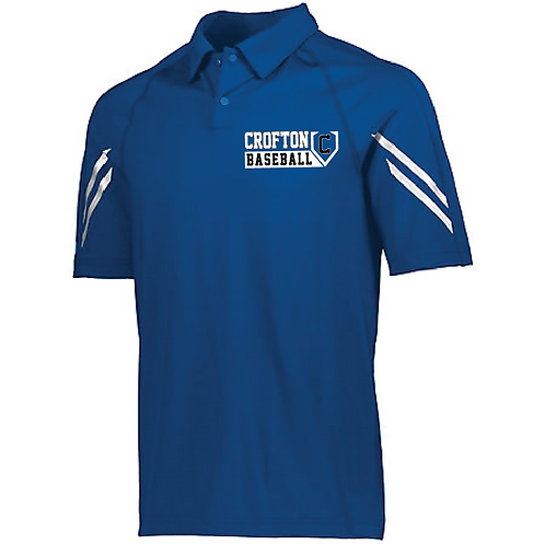 CB | 222513 ADULT FLUX POLO