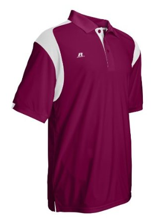 Russell Athletic Men's Gameday Polo // 826LUMK
