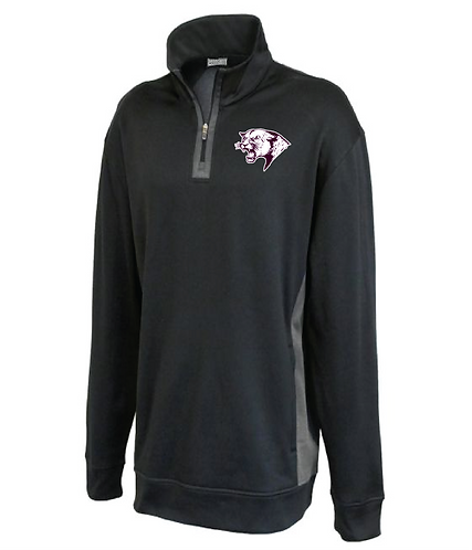 NHS | FLASHBACK 1/4 ZIP PULLOVER