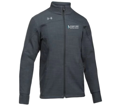1300127 | UA Barrage Softshell Jacket