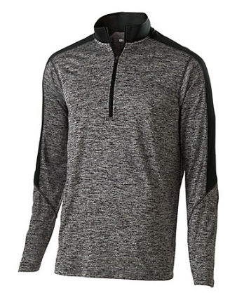 NJH | Adult Electrify 1/2 Zip Pullover