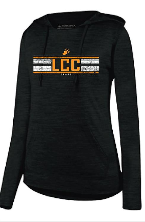 LCC | LADIES SHADOW TONAL HOODIE