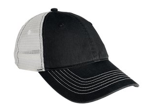 District Mesh Back Cap // DT607