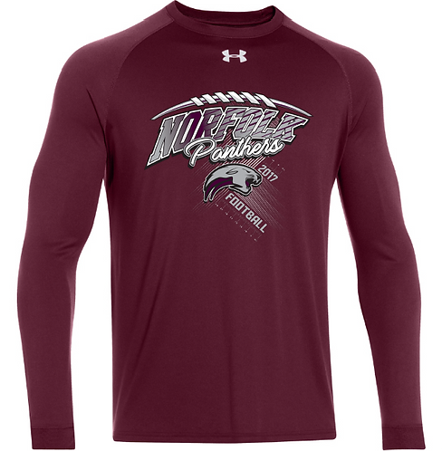 1268475 Under Armour Long Sleeve Locker Tee