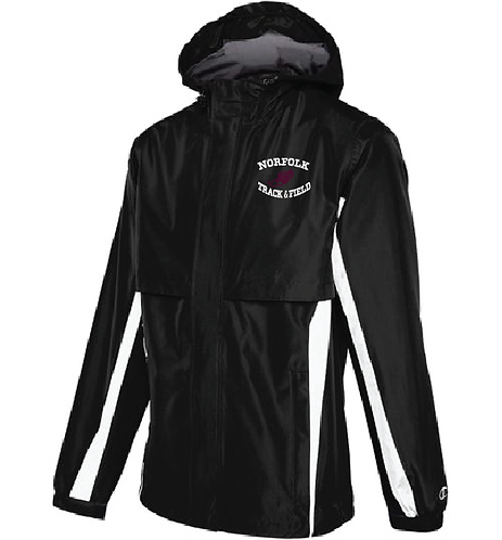 NHS T&F |  MENS CHAMPION TRAILBLAZER JACKET