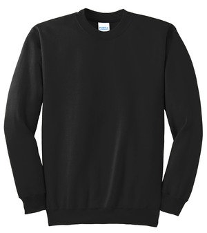 PC90T Tall Crew Sweatshirt