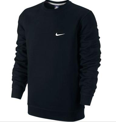 Nike Club Crew-Swoosh // 611467