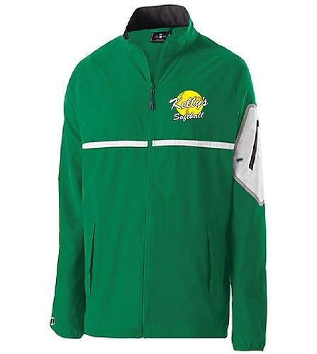 Kelly's | 229543 Weld Jacket