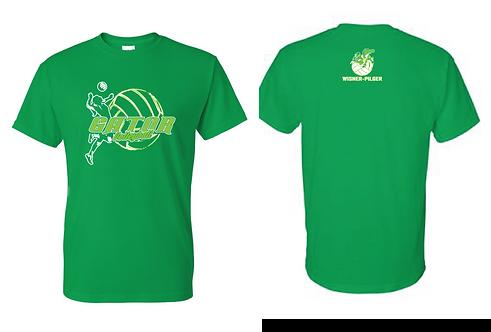 Short Sleeve T-Shirt | Irish Green