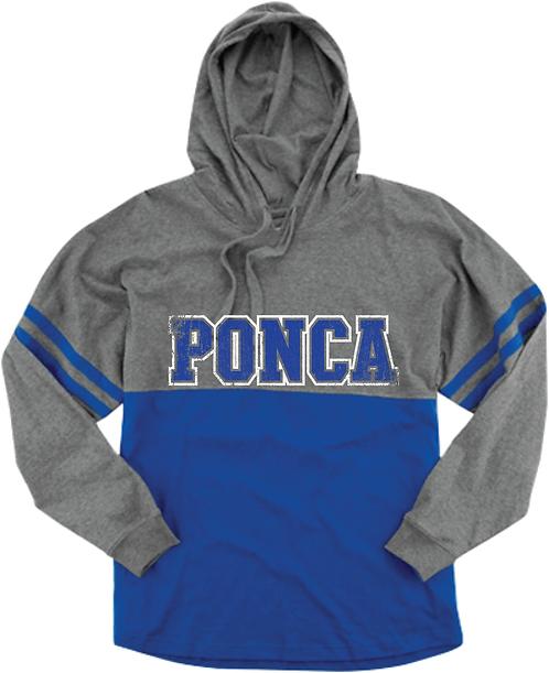 Ponca | T18 Ladies/Girls Pom Pom Jersey