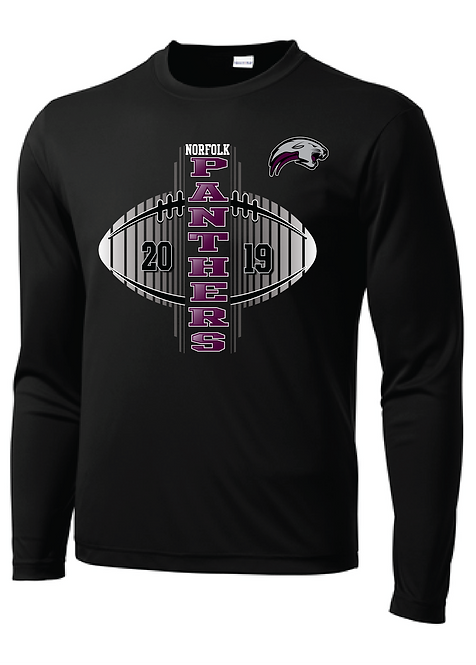 NFB | LONG SLEEVE DRI-FIT
