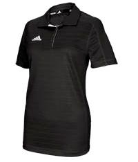 Adidas Ladies Climalite Select Polo // 1892