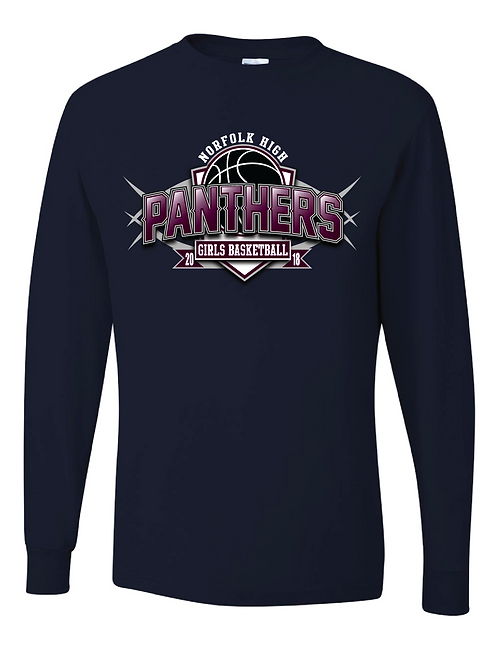 NHS | LONG SLEEVE T-SHIRT
