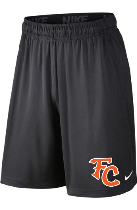 FC | Nike 2-pocket Short