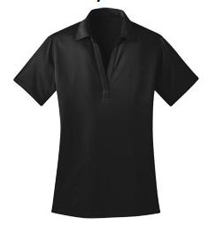 Port Authoriy Ladies Silk Touch Polo // L540