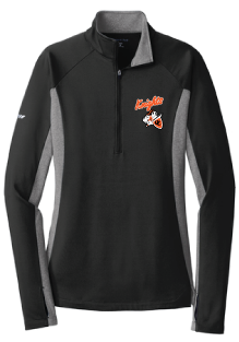 O-C | LADIES 1/2 ZIP PULLOVER