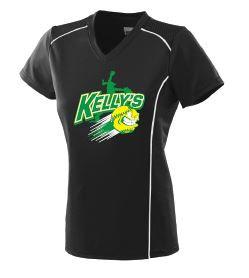 Kelly's | 1093 Girls Winning Streak Jersey