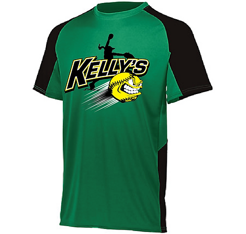 Kelly's | 1517 Cutter Jersey