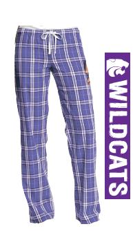 Item 9: Flannel Plaid Pants / Juniors Fit