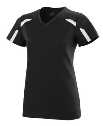 Augusta Ladies Avail Jersey // 1002