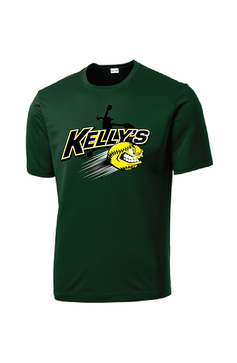 Kelly's | ST350 Competitor Tee
