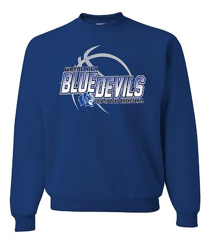 WHS | Crew Sweatshirt