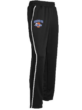 Men's Gameday Sideline Pants   Black   S62QLMK